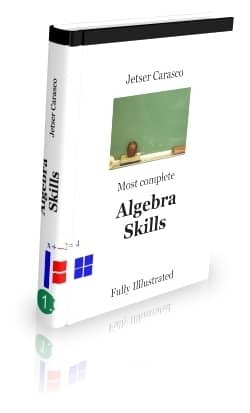 algebra help a top notch algebra ebook algebra help what i believe is one of the best algebra books ever written