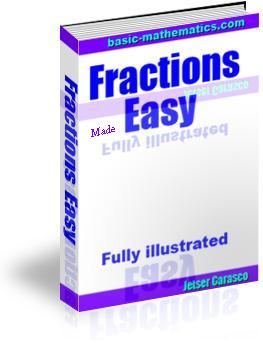 Basic Mathematics - Fractions Ebook - Just $29 + Bonuses