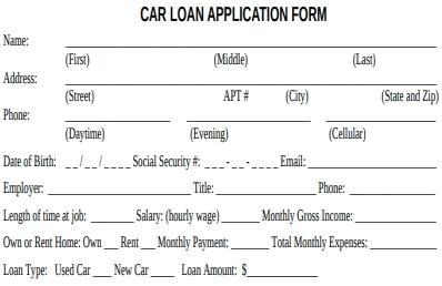 Understanding Car Financing