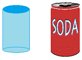 Examples of cylinder