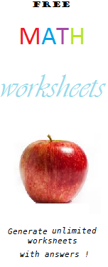 worksheets-banner
