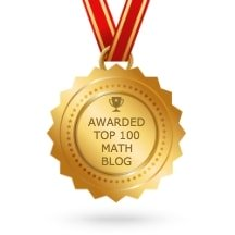 Basic mathematics awards